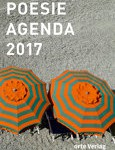 Poesie Agenda 2017 Cover klein