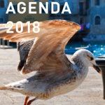Poesieagenda 2018